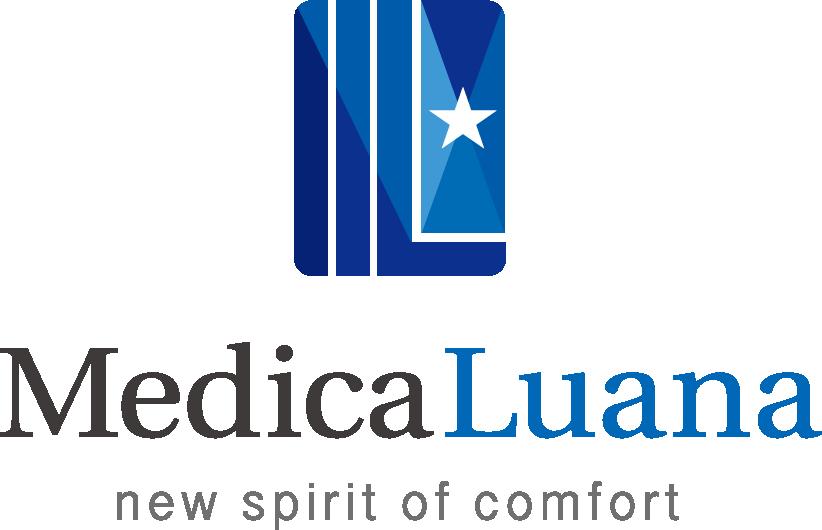 MedicaLuana ロゴ